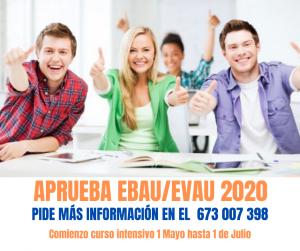 APRUEBA EBAU_EVAU 2020