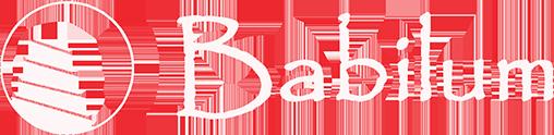 logo babilum